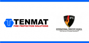 International Firestop Council welcomes Tenmat Inc.