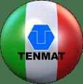 Tenmat: Italiano