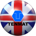 Tenmat: UK
